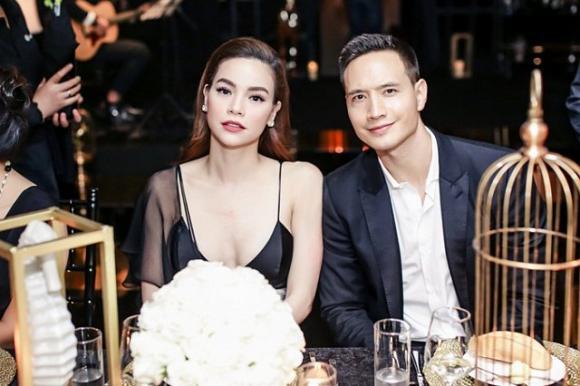 Hồ Ngọc Hà, sao Việt,  Kim Lý