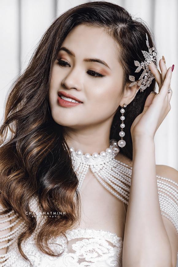 MC Kiều Trang, Hoa hậu Doanh nhân Việt Hàn 2019