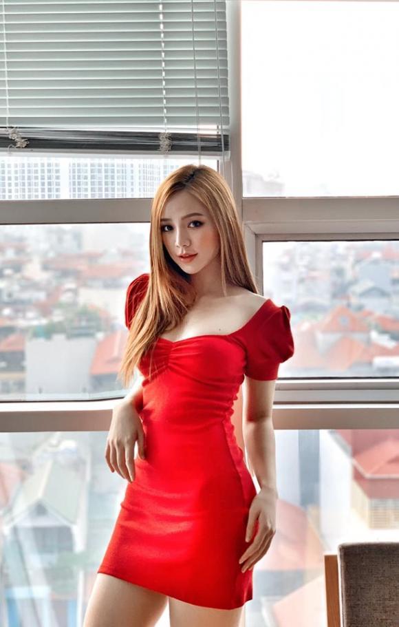 Quỳnh Kool, hot girl , phau thuat thẩm mỹ