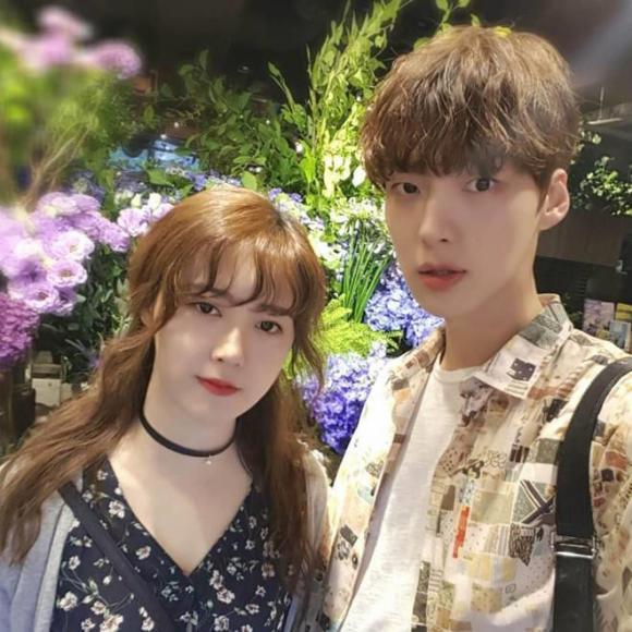 Goo Hye Sun,Ahn Jae Hyun,Goo Hye Sun ly hôn,sao Hàn