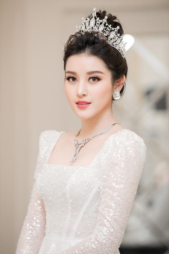 huyền my,hoa hậu việt nam 2014