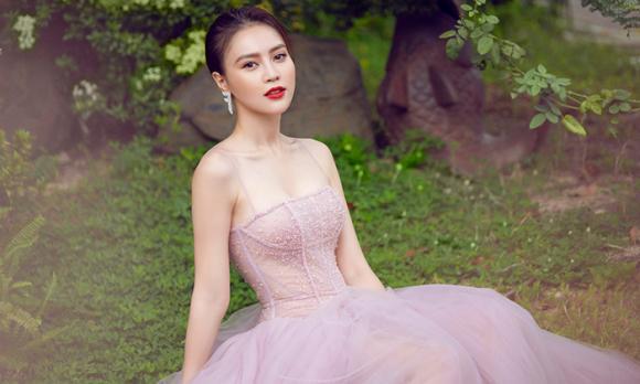 Ninh Dương Lan Ngọc, sao Việt