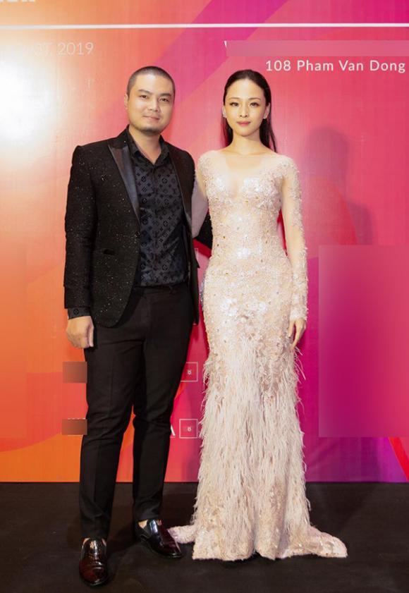 Trương Hồ Phương Nga, sao Việt, ho phuong nga