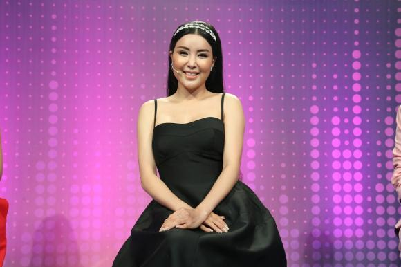 Tần số tình yêu, Hoa hậu Băng Khuê