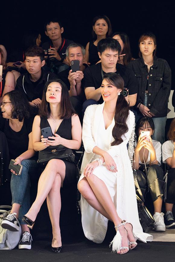 Lan Khuê, siêu mẫu,Xuân Lan,  Lâm Khánh Chi, sao Việt, Hương Giang, Thanh Thuý, sao Việt