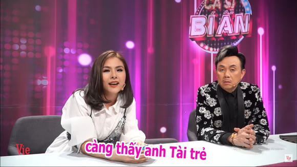 Chí Tài, BB Thanh Mai, Trẻ hóa da