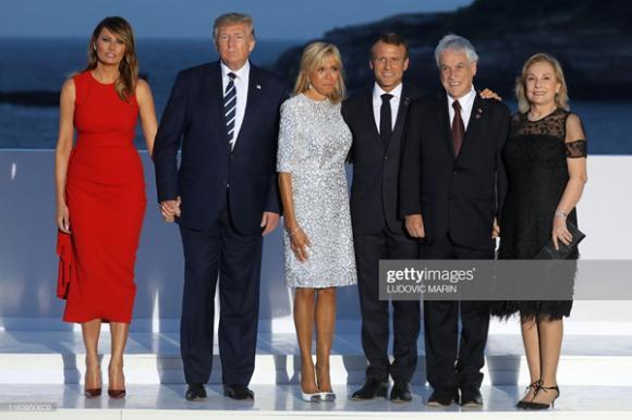 Melania Trump,sức hút của Đệ nhất Phu nhân Mỹ,Tổng thống Donald Trump