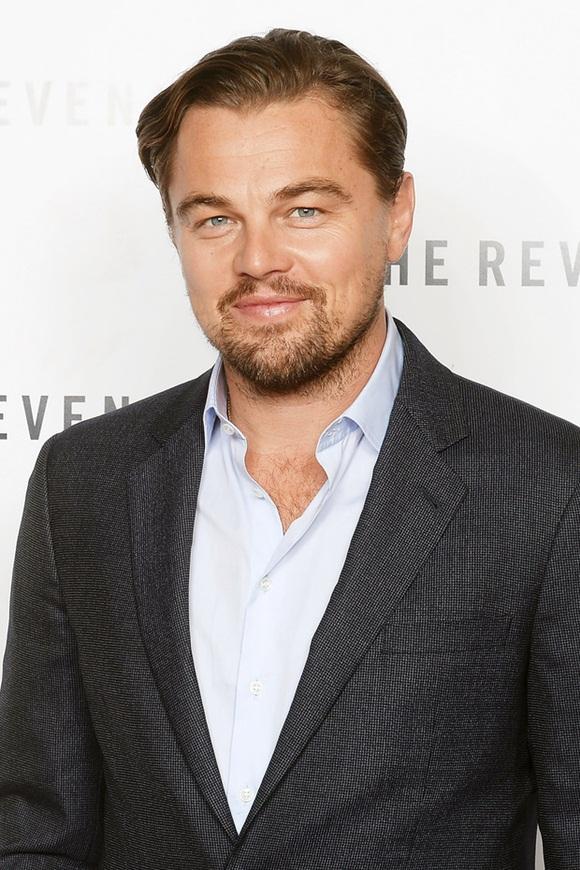 Leonardo DiCaprio, Justin Bieber, Miley Cyrus, cháy rừng Amazon