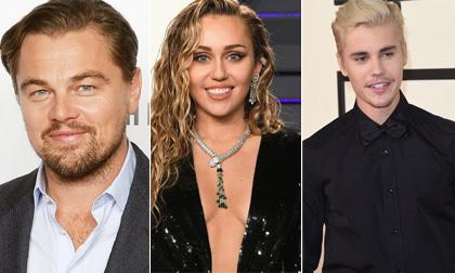 Leonardo DiCaprio, sao Hollywood