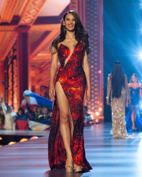 Miss Universe 2018,Catriona Gray,Miss Earth Myanmar