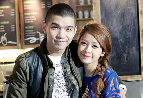 Chi Pu, ca sĩ MLee, Vũ Ngọc Anh, Cường Seven, sao Việt