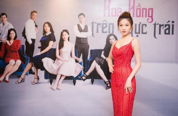 Lương Thanh, Hoa hồng bên ngực trái, sao Việt