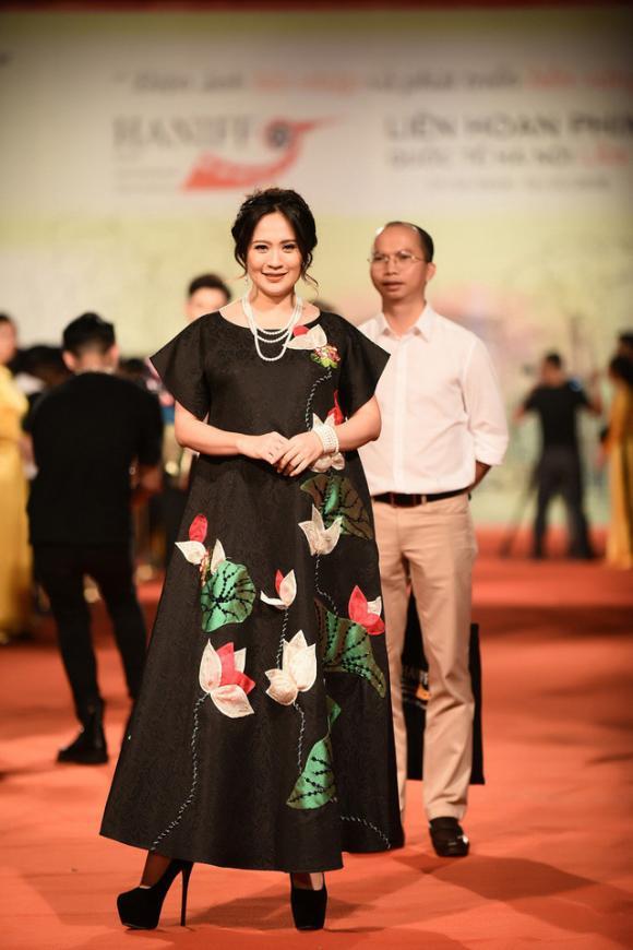 mỹ nhân Việt, sao Việt mang bầu, Phương Mai, Lan Khuê, Diệp Lâm Anh