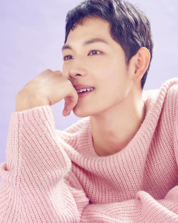 Kim Soo Hyun, Jung Hae In, Park Seo Joon
