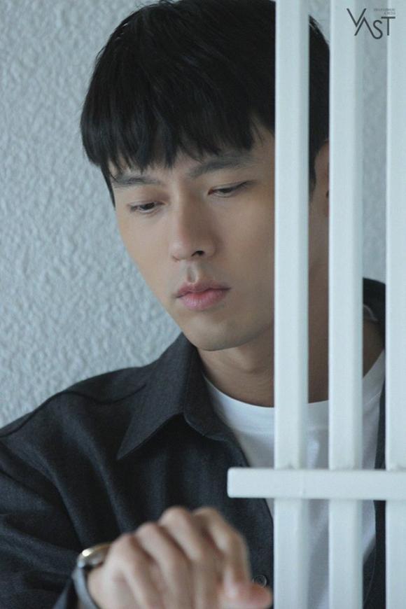 Hyun Bin,Song Hye Kyo,sao Hàn
