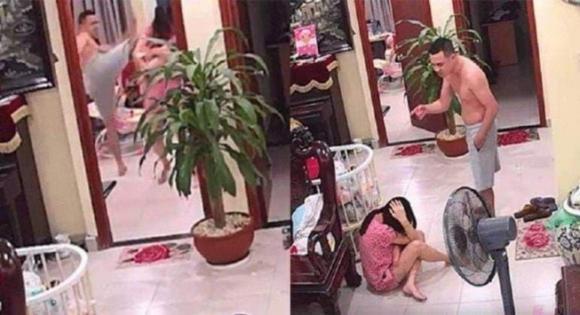 võ sư, đánh vợ, bạo lực gia đình, Hà Nội