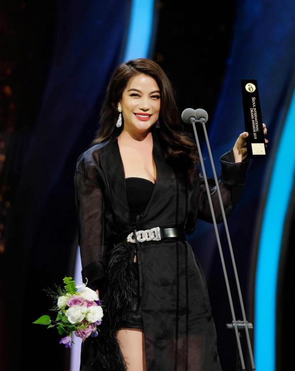 Trương Ngọc Ánh, sao Việt