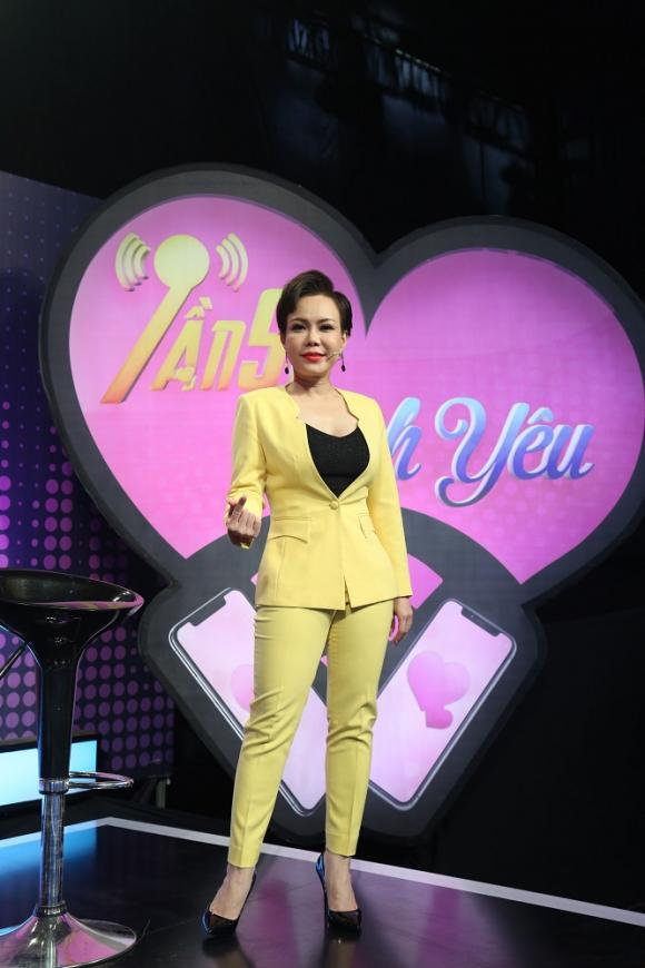 Tần số tình yêu mùa 2, Trương Thế Vinh, Việt Hương