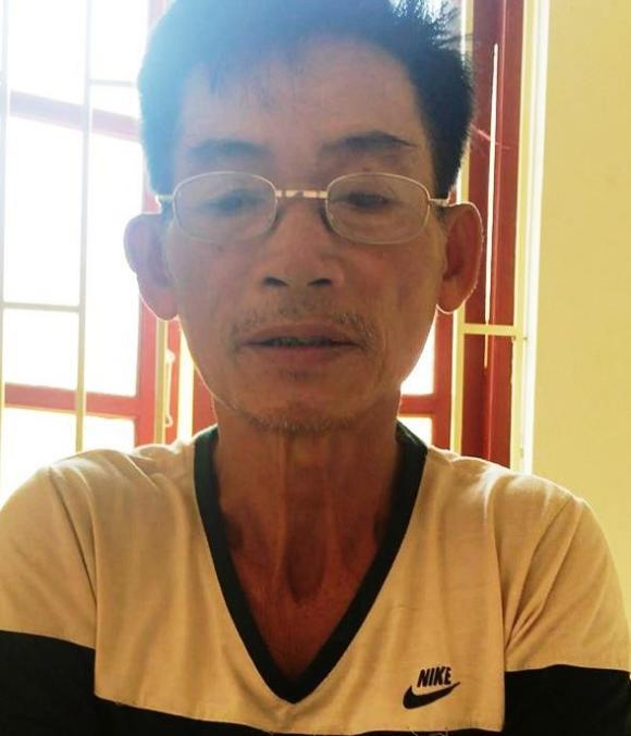 hiếp dâm, hiếp dâm trẻ em, dâm ô trẻ em, hiếp dâm trẻ em ở Nghệ An