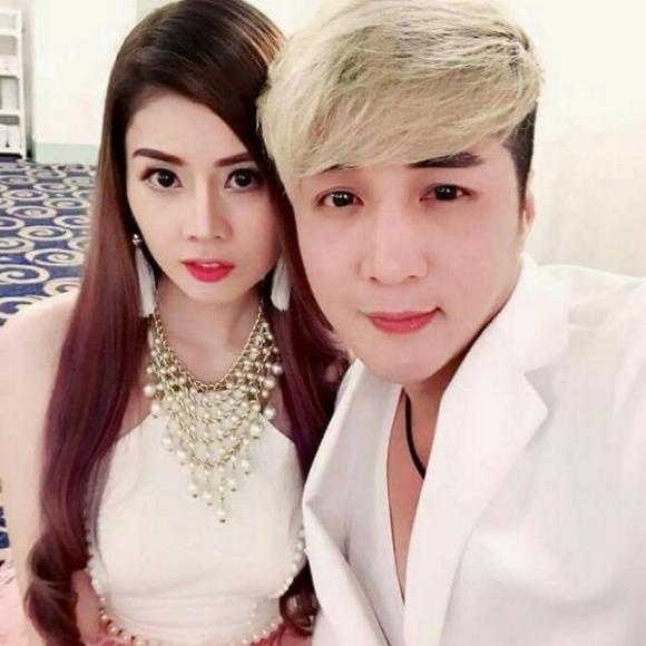 lam chan khang, sao Việt,  Khánh Đơn