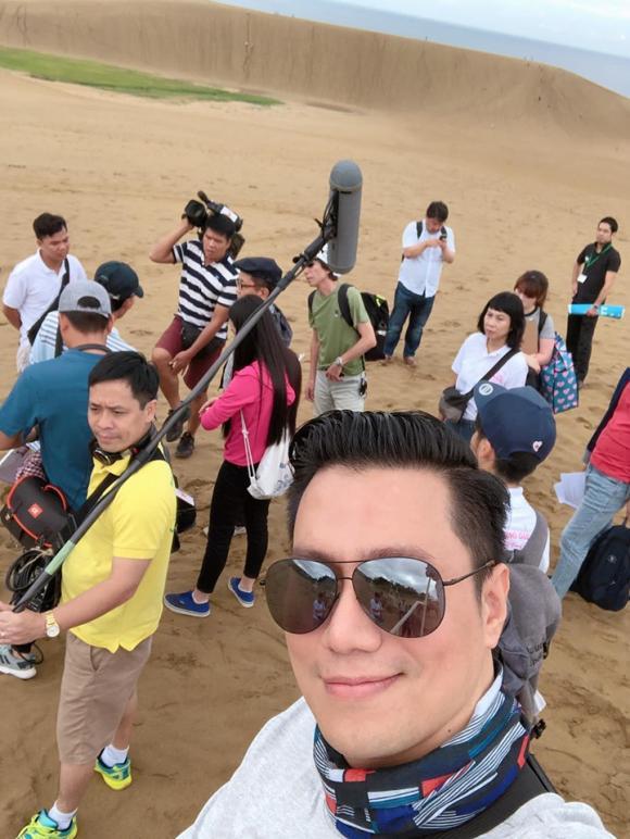 sao Việt, tin sao Việt, tin sao Việt tháng 8, tin sao Việt mới nhất, MC Kỳ Duyên, Hoàng Dũng, Trung Anh