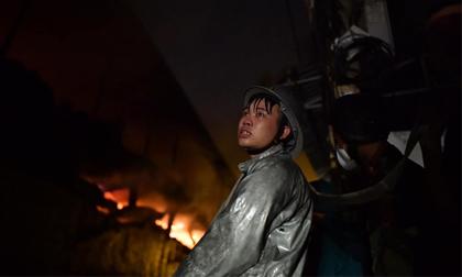 Công ty Rạng Đông, cháy Công ty Rạng Đông, Môi trường nhiễm thủy ngân