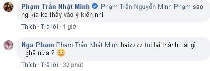 con gái Minh Nhựa, đại gia Minh Nhựa, sao Việt