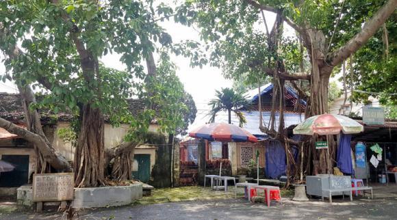 Làng Hoa Đình, làng Hoàng Xá, Phong tục xưa