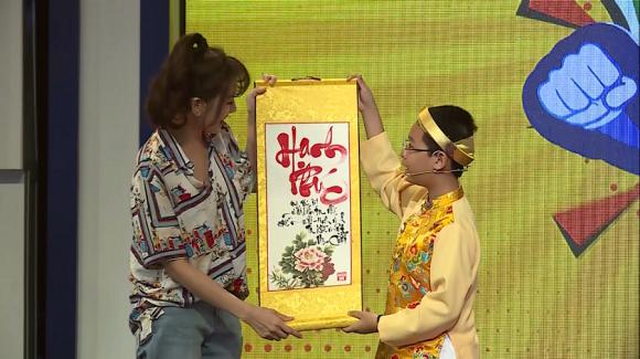 Bố là số 1, Hari Won, Trịnh Thăng Bình, bé Thiên Phú