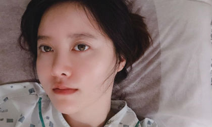 ahn jae hyun, goo hye sun, phim hàn