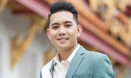 Man Of The Year 2019, Tưởng Ngọc Minh, Á quân Tưởng Ngọc Minh