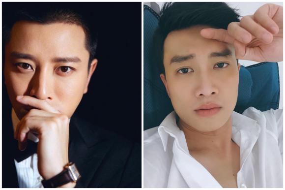 Quốc Trường, sao Việt, diễn viên Giả Nãi Lượng
