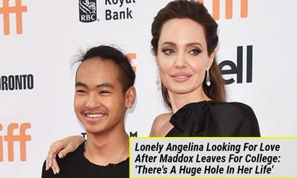 Maddox,Angelina Jolie,sao Hollywood,Brad Pitt