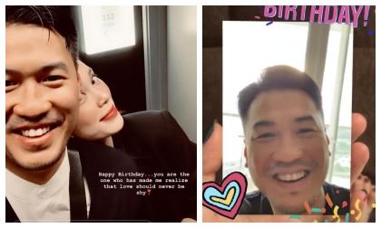 hot girl Linh Rin, Phạm Hương, em chồng Hà Tăng,  Phillip Nguyễn