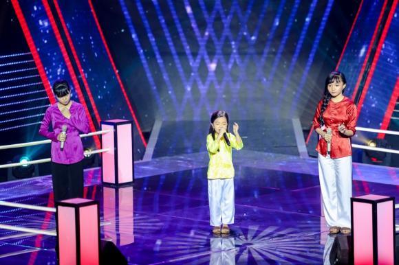Giọng hát Việt nhí,Phạm Quỳnh Anh,nhạc Việt