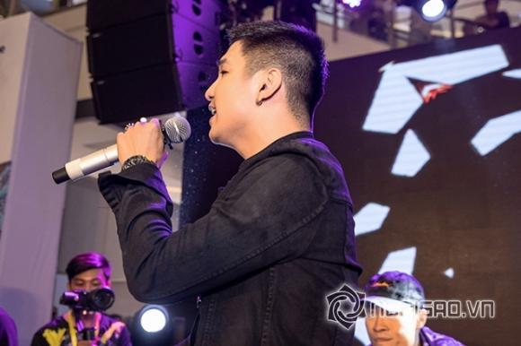 ca sĩ Jack, ca sĩ K-ICM, ca sĩ Cường Seven, sao Việt