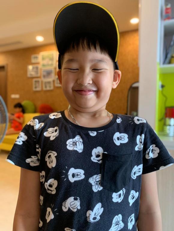 Bảo Thanh, con trai Bảo Thanh, sao Việt