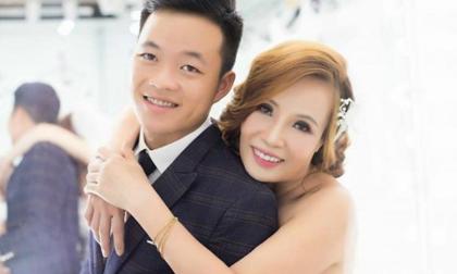 Triệu Hoa Cương, Thu sao, cô dâu 62 tuổi