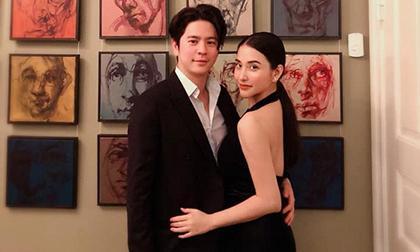 Mai Hồ, mẹ chồng Mai Hồ, chồng Mai Hồ
