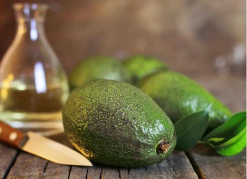 tăng cân,  hoa quả béo, tránh béo, bơ, xoài, sầu riêng, vải thiều, giảm cân