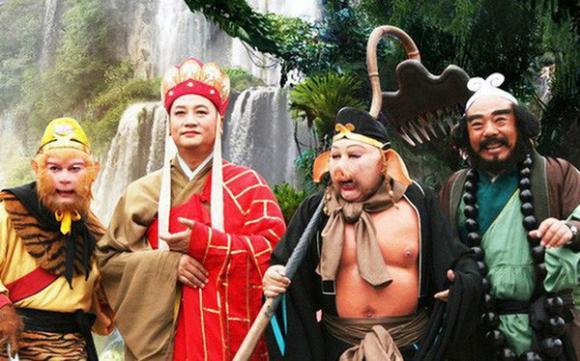 Tây Du Ký,Dương Khiết,phim Hoa ngữ