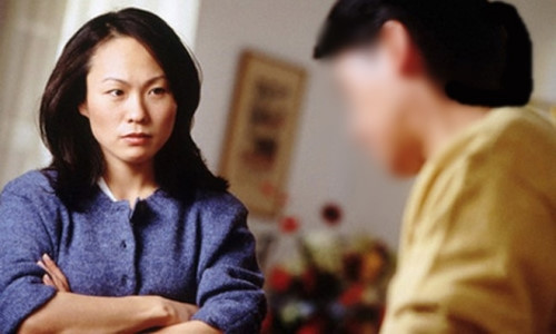 mẹ chồng nàng dâu,con dâu chỉ là người ngoài,con dâu trả thù mẹ chồng