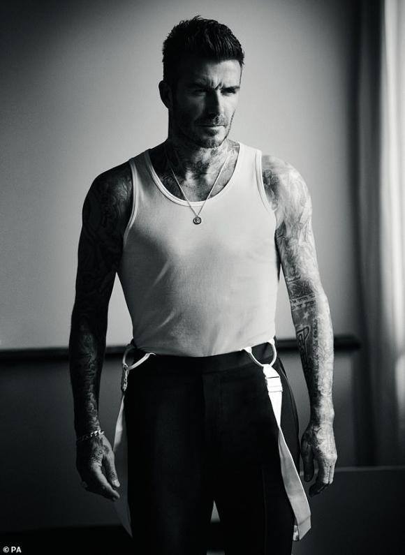 David Beckham,Victoria Beckham,vợ chồng Becks,điệp viên 007 James Bond