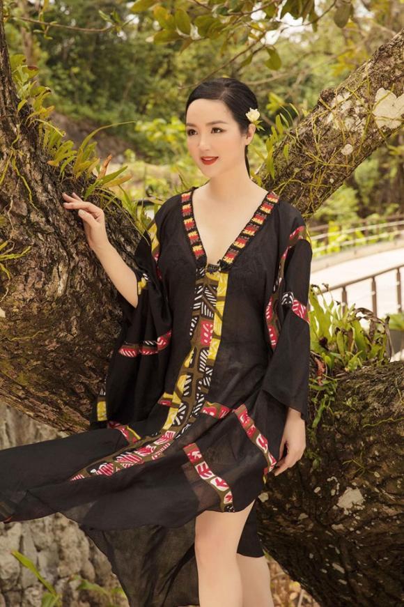 Hoa hậu Đền Hùng, Giáng My, sao Việt