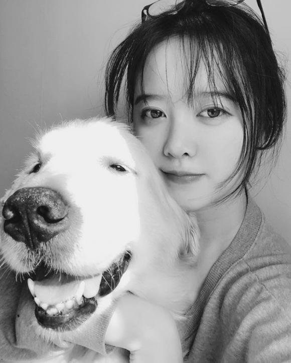 Goo Hye Sun, Ahn Jae Hyun, sao hàn