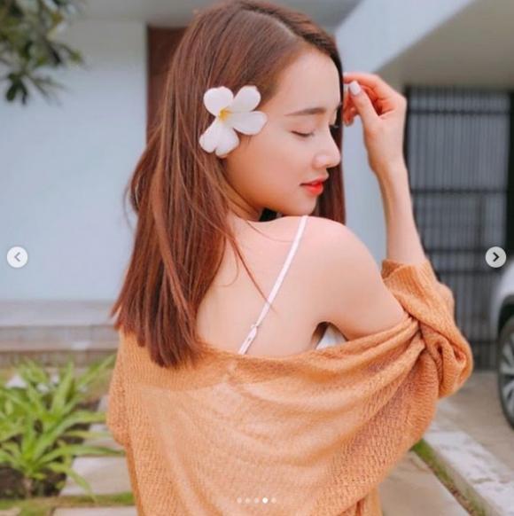Trường Giang,Nhã Phương,sao Việt
