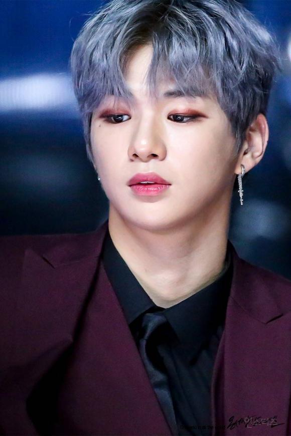 sao hàn, Baekhyun, Kang Daniel
