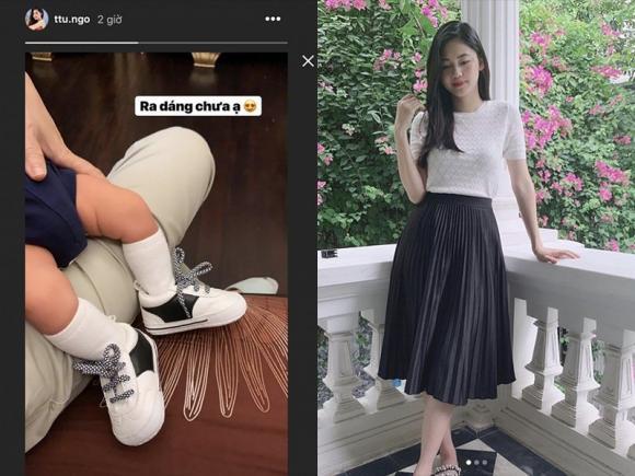 Hoa hậu Việt Nam, Thanh Tú,sao Việt