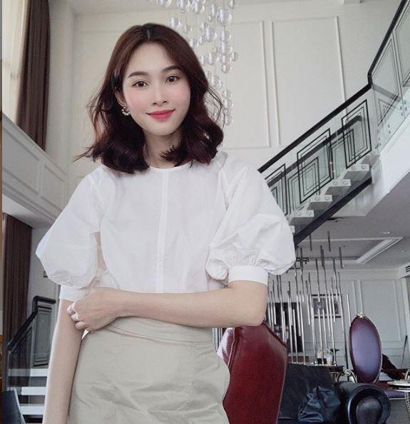 Đặng Thu Thảo, Hoa hậu Việt Nam 2012