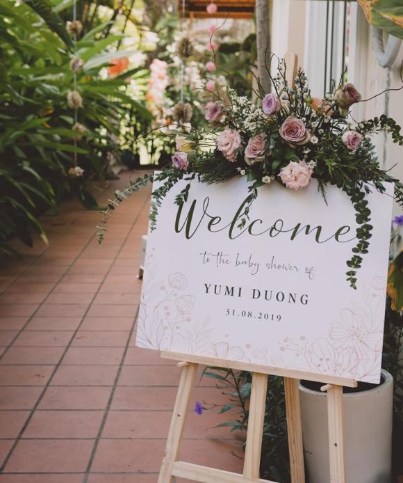 MC Yumi Dương, Yumi Dương, sao Việt